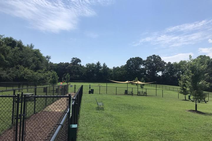 Pet Friendly Hopkinsville Dog Park