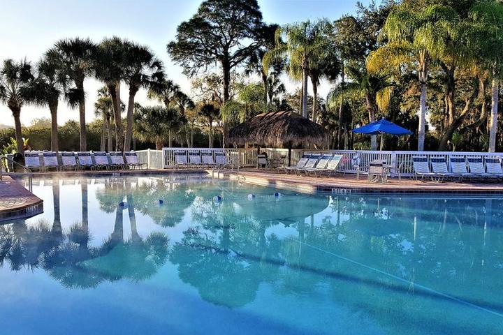 Pet Friendly Royal Coachman RV Resort