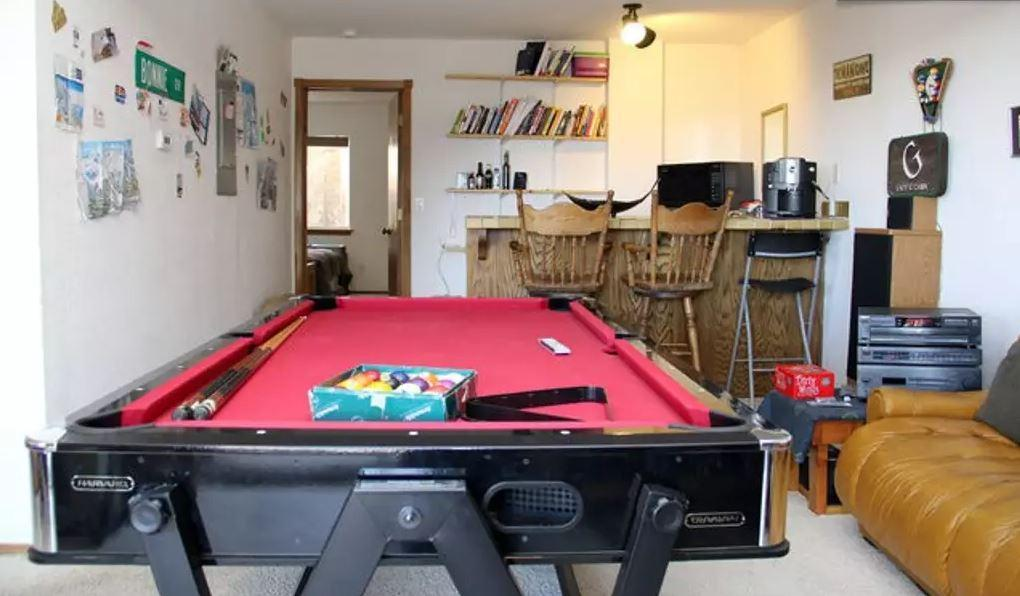 Lake View Condo with Game Room