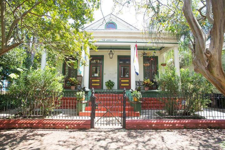 Pet Friendly The Lookout Inn of New Orleans