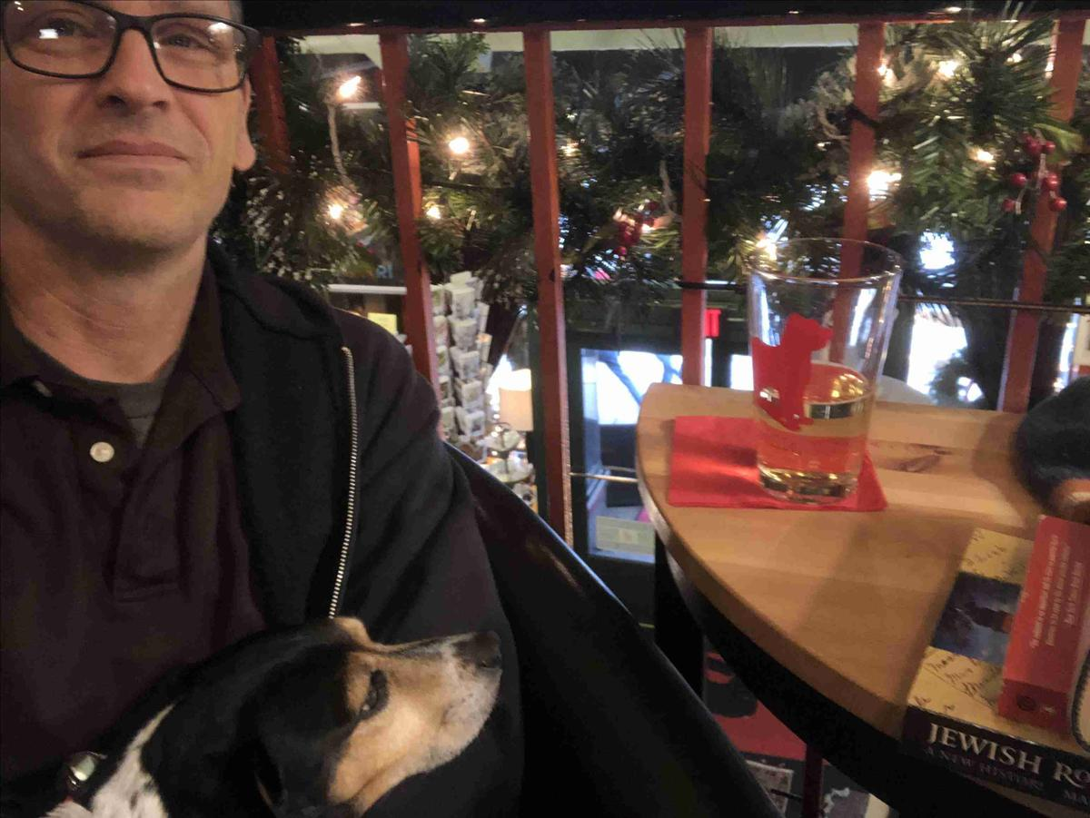 Sammy And Cider