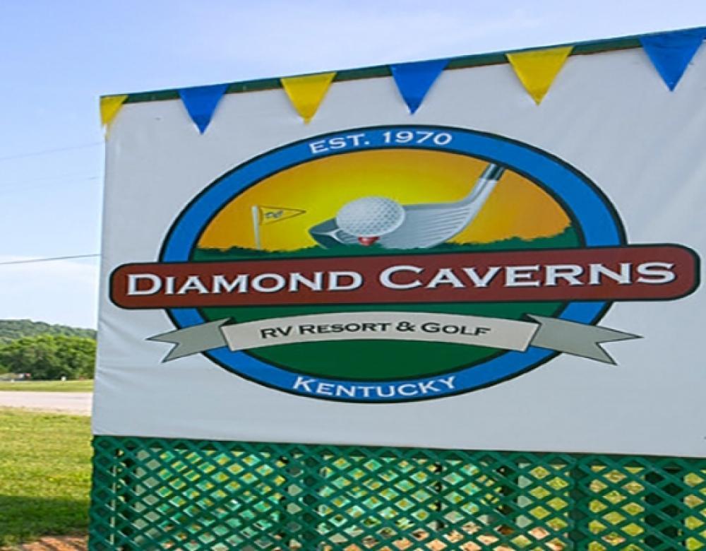 Diamond Caverns RV Resort & Golf