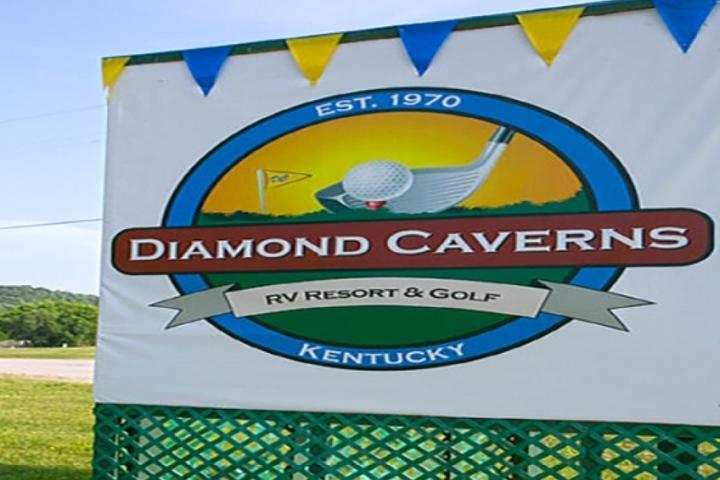 Pet Friendly Diamond Caverns RV Resort & Golf