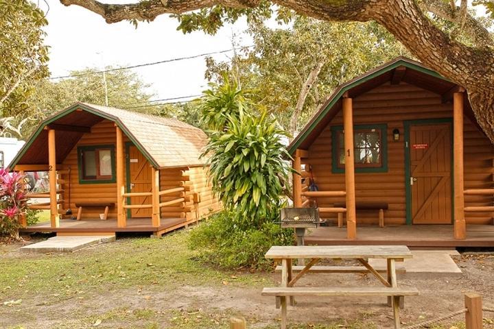 Pet Friendly Miami Everglades RV Resort