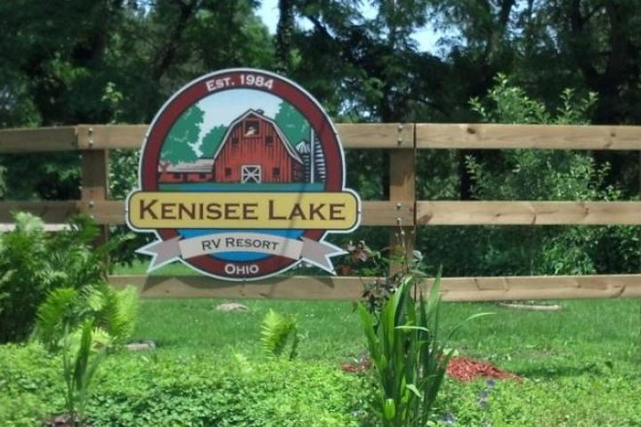 Pet Friendly Kenisee Lake RV Campground