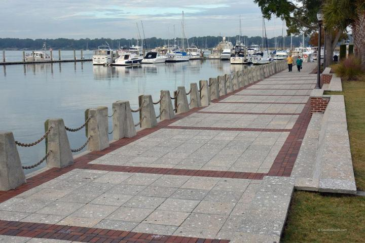 Pet Friendly Henry C. Chambers Waterfront Park