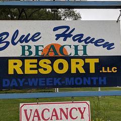 Blue Haven Beach Resort