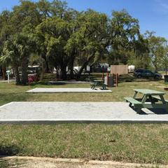 River's End Campground