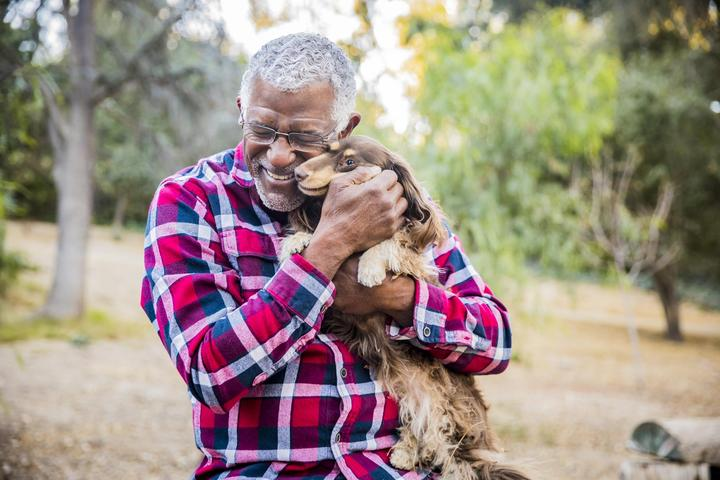 5 Ways to Celebrate Dog Dads This Father's Day
