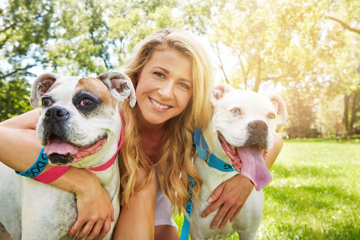 10 Ways to Pamper Dog Moms this Mother's Day