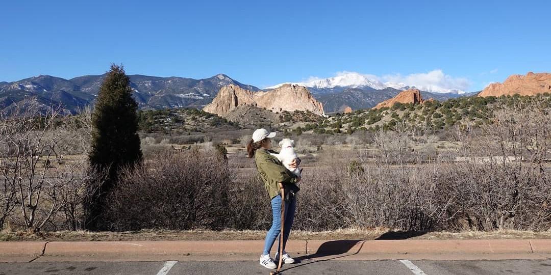 Take Fido on a weekend adventure in dog-friendly Denver!