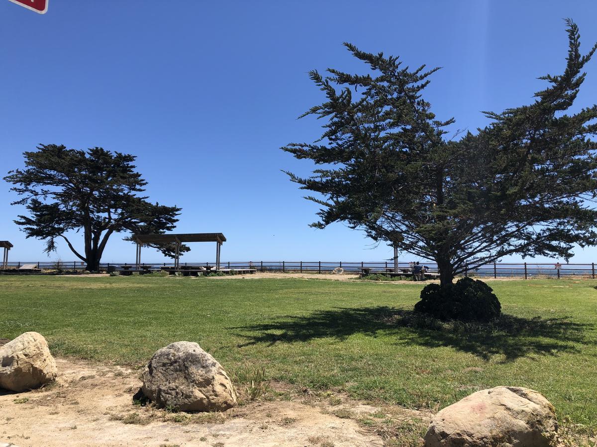 Isla Vista Park