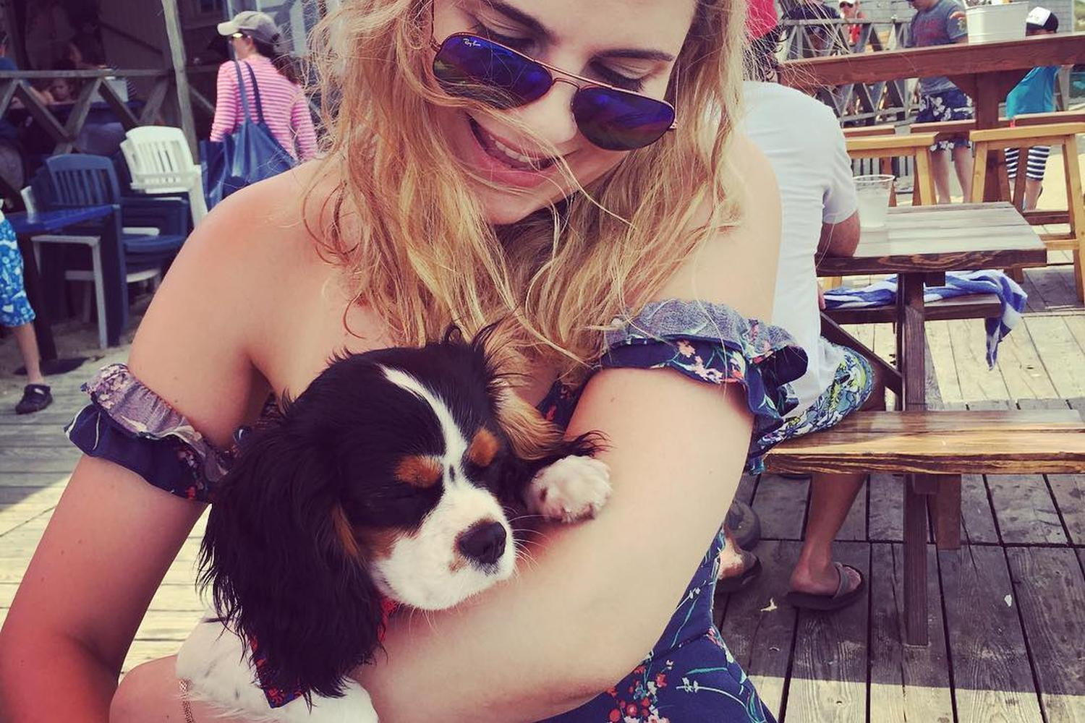 Dog-friendly Nantucket restaurant