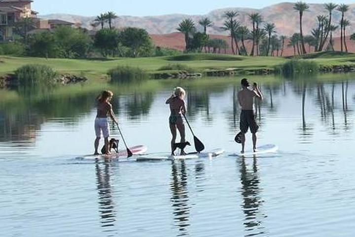 Pet-friendly Lakefront Vacation Destinations