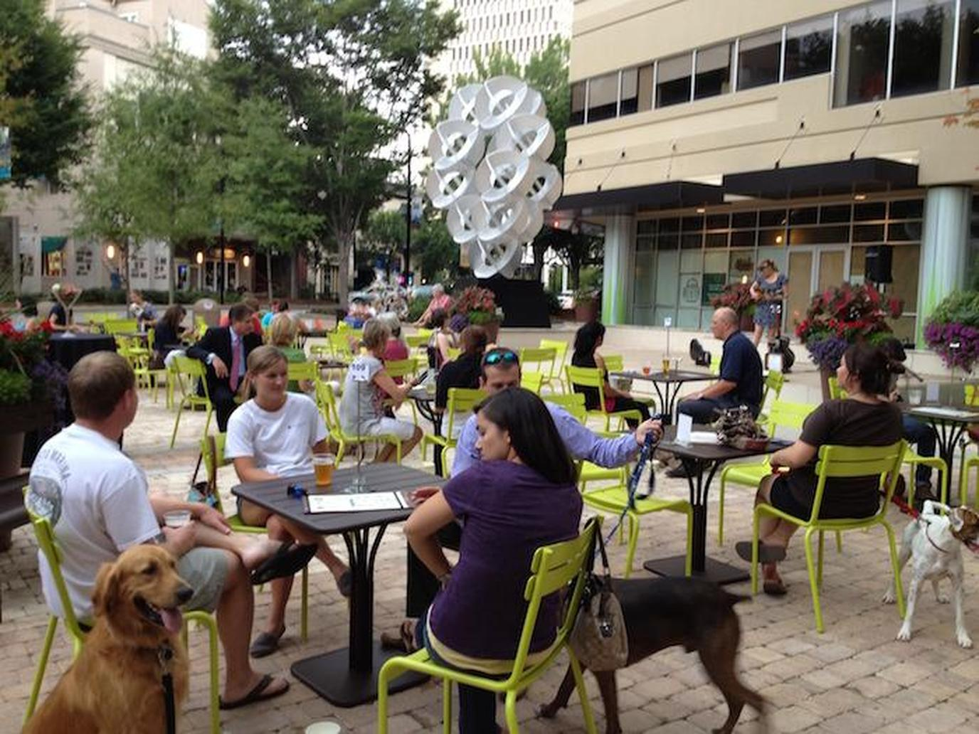 8 Fantastic Yappy Hours and Where to Find Them
