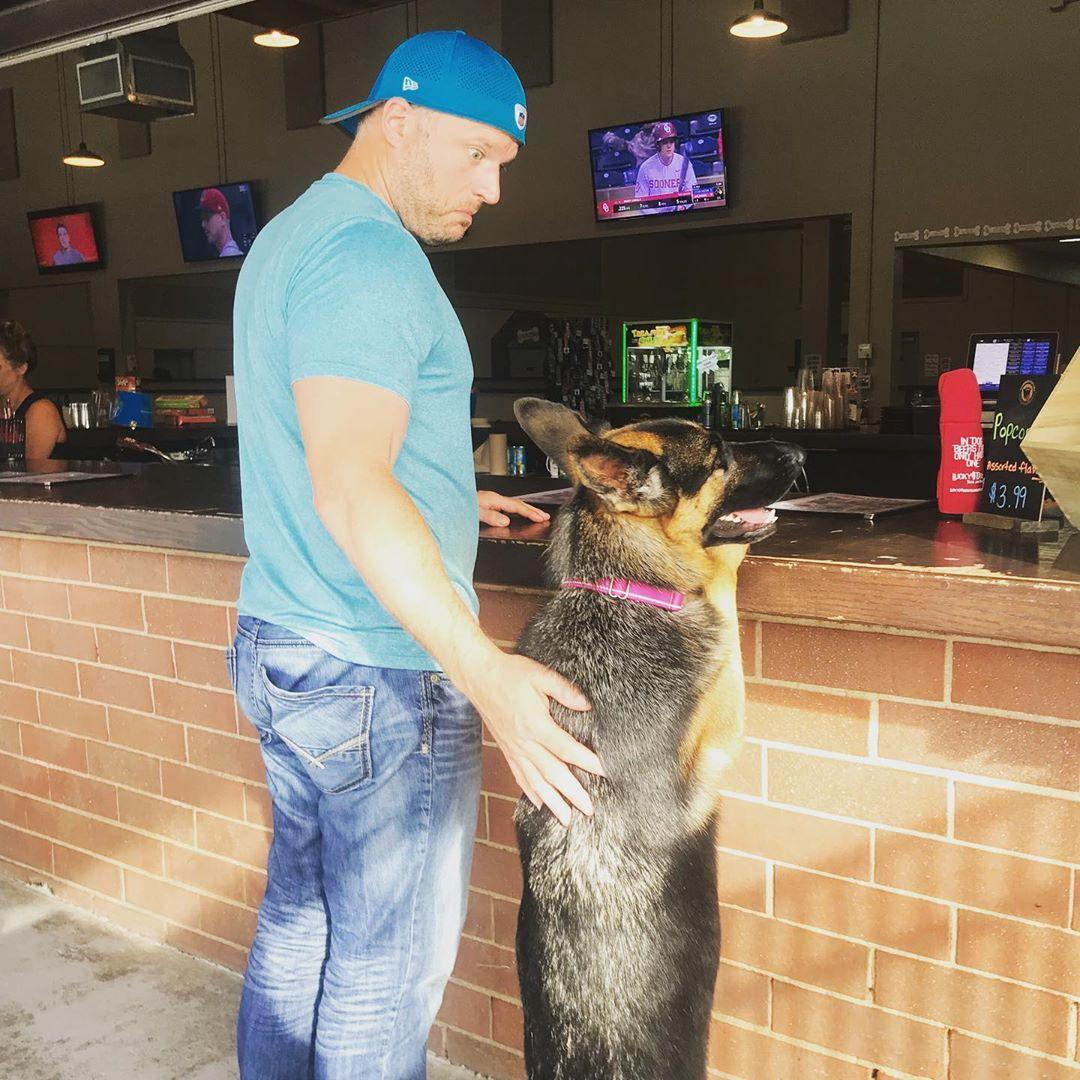 Enjoy off-leash fun at Charlotte's Lucky Dog Bark and Brew, a dog-friendly sports bar and dog park.