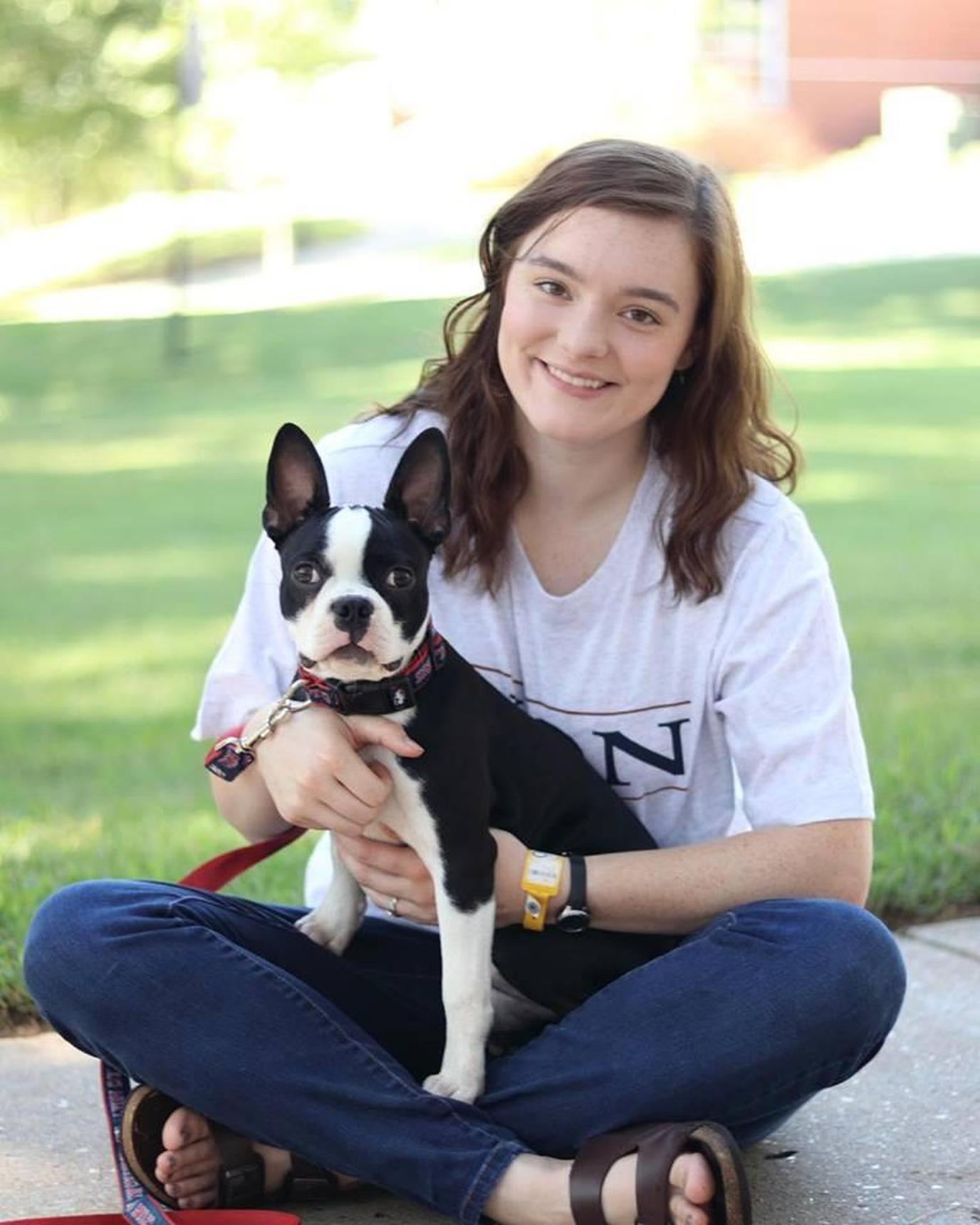 Lyon College is a dog-friendly college in Arkansas.