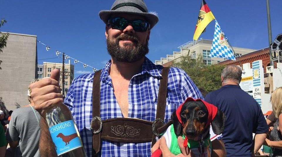 8 Pet-Friendly Oktoberfest Celebrations Around the Country