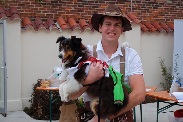 The 9 Best Barktoberfest Events to Bring Fido