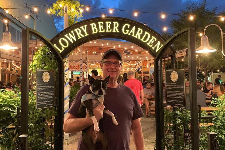 A Pet-Friendly Tour of Beer Gardens Around the World