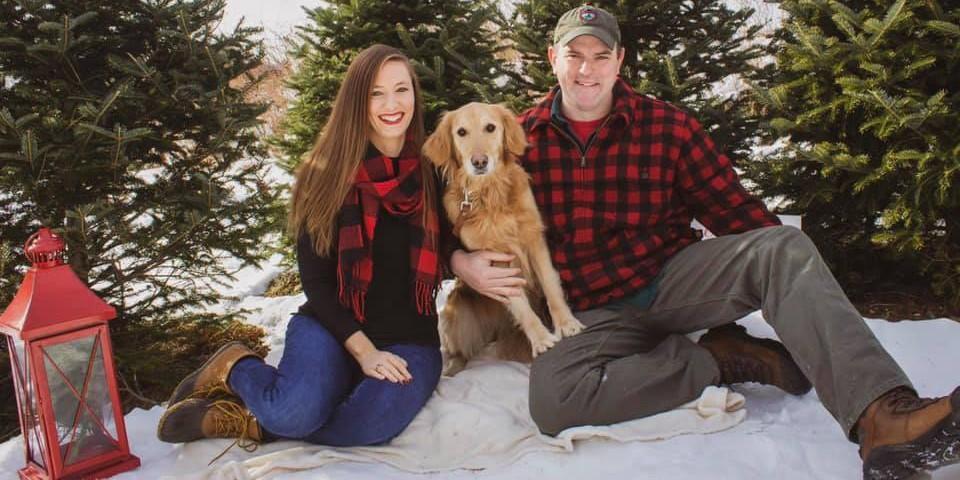 Bring Fido to a Pet Friendly Christmas Tree Farm Near You.