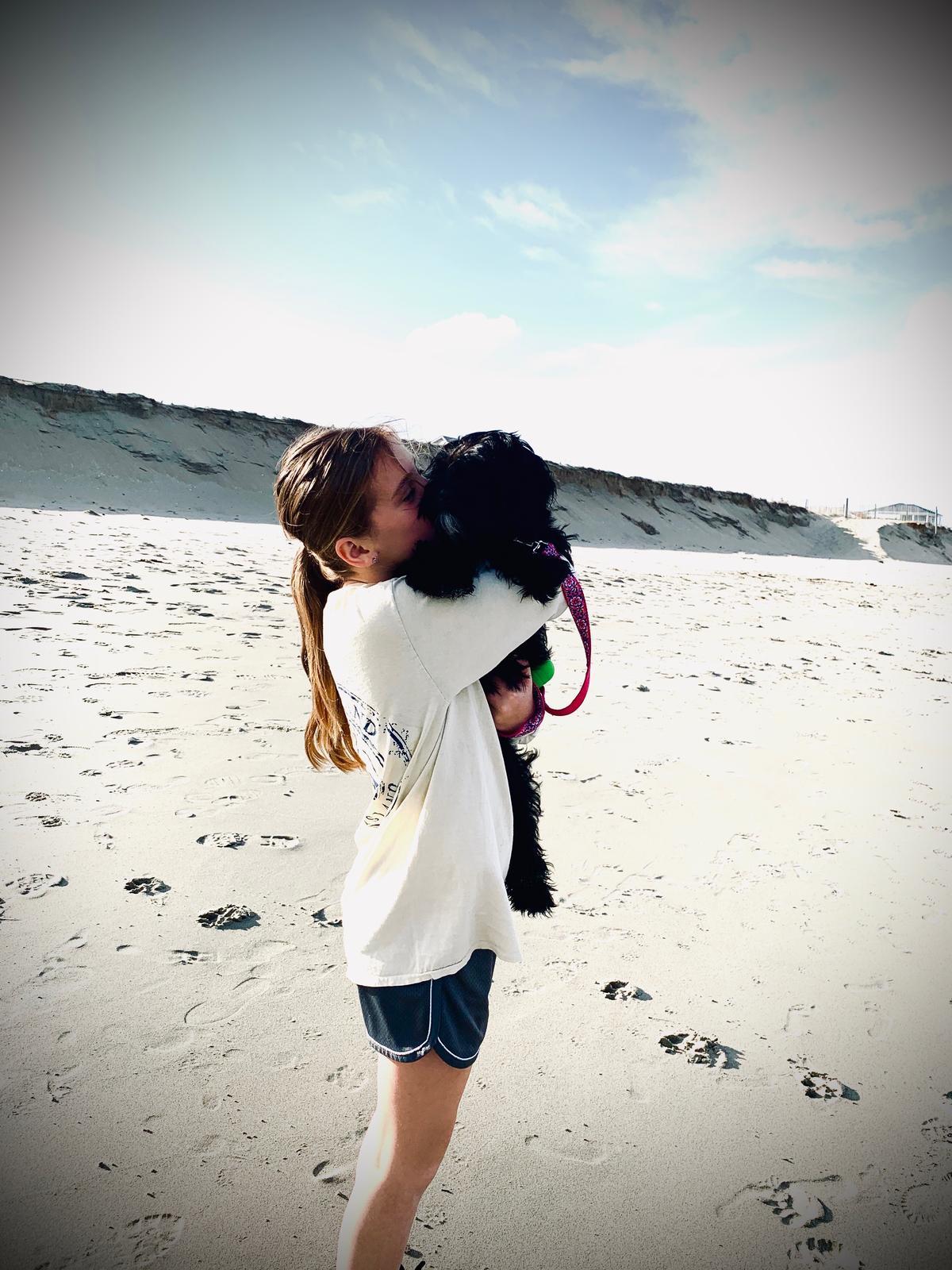 Dog Friendly Broadkill Beach, DE