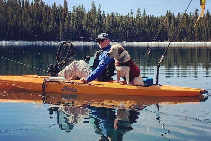 10 Kayak and Canoe Rentals Where You Can Paddle With Your Pug