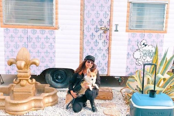 """8 Themed Vacation Rentals to Suit Fido's Unique """"Paw-sonality"""""""