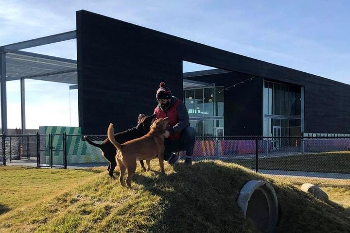 New Dog Parks and Pet-Friendly Attractions: January 2021