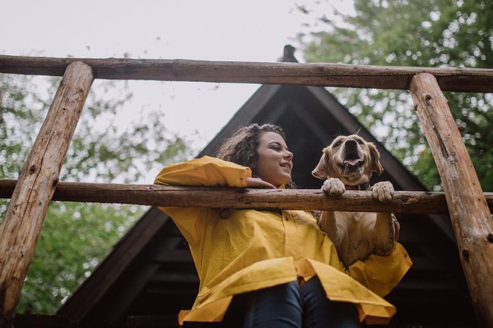 2021's Hottest Pet-Friendly Vacation Rentals