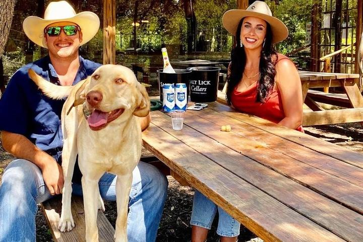 BringFido's Guide to Texas Hill Country