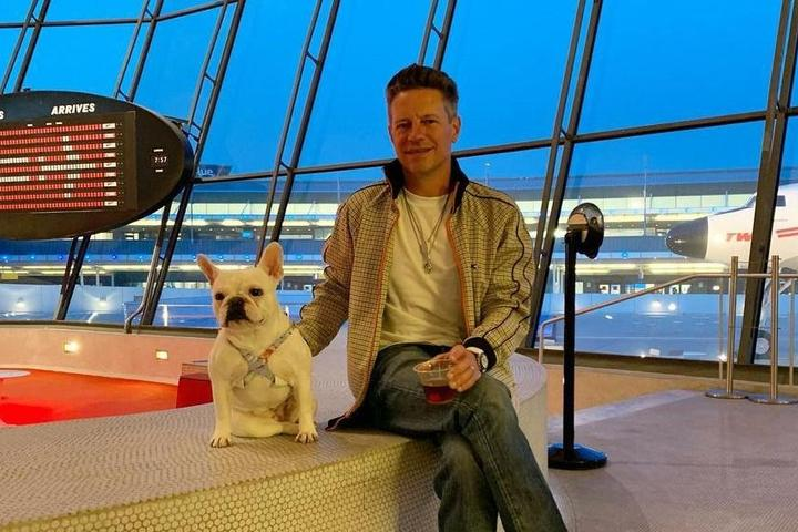 Flying With Fido? These 10 Airport Hotels Welcome Pets