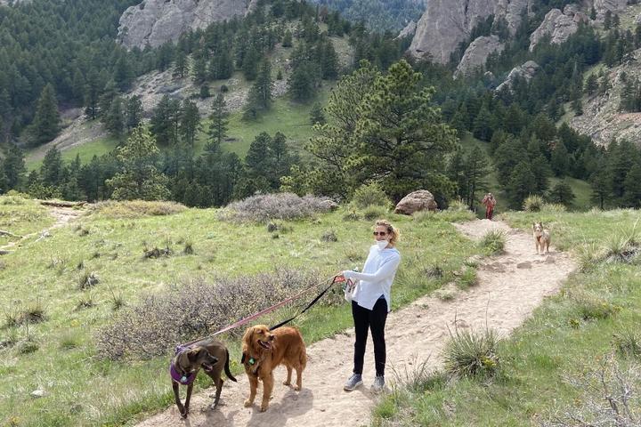 BringFido's Guide to the Colorado Rockies