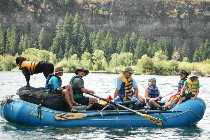 BringFido's Ruff Guide to Wyoming