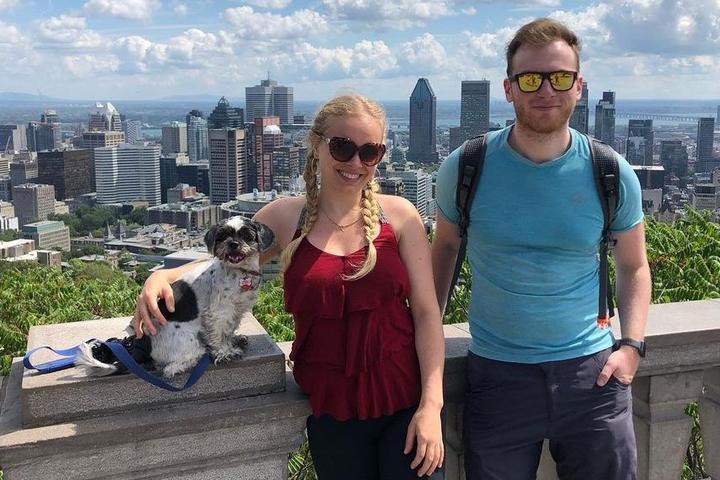 O Canada! Pet-Friendly Adventures Along the Border