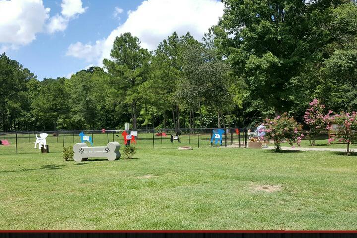 Pet Friendly Black Creek Dog Park
