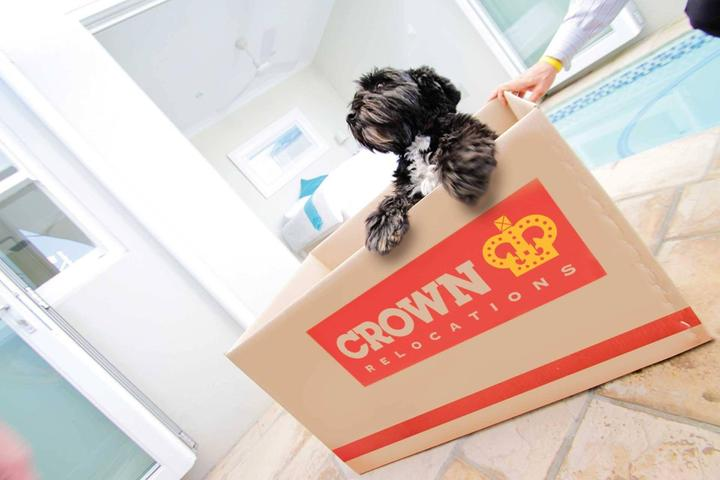 Pet Friendly Crown Relocations