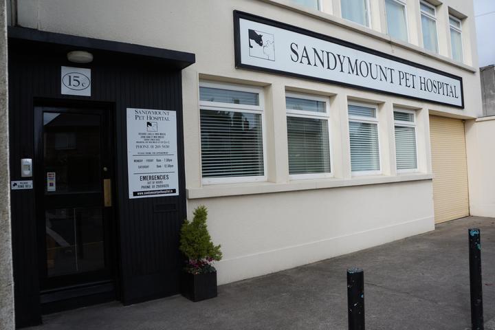 Pet Friendly Sandymount Pet Hospital Dublin