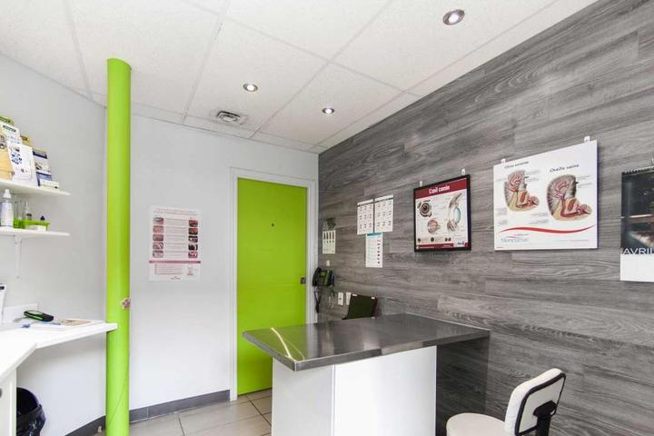 Pet Friendly Veterinary clinic Old Limoilou inc.