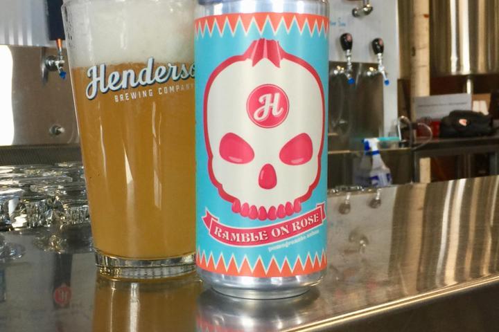 Pet Friendly Henderson Brewing Co