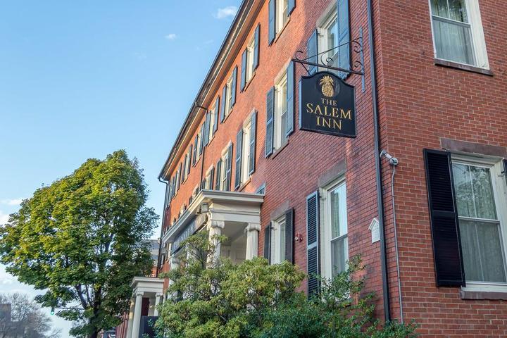 Pet Friendly Salem Inn