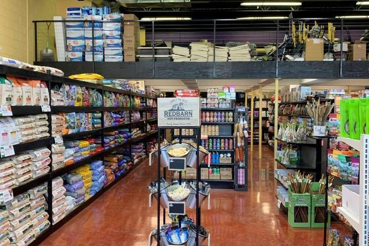 Pet Friendly Wags and Whiskers Pet Supplies