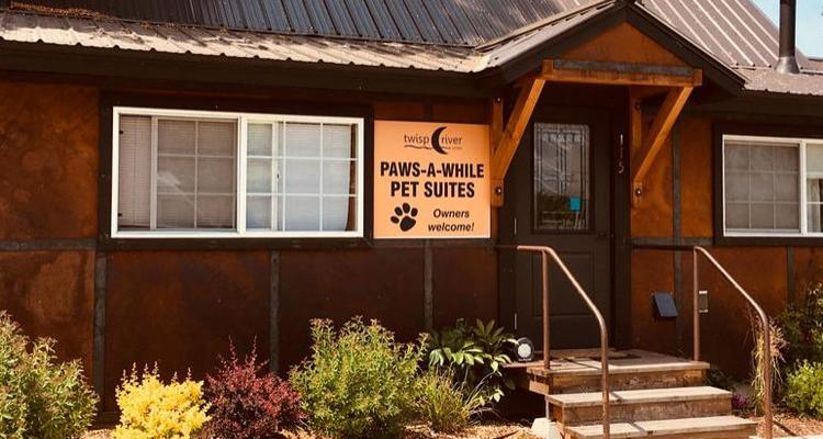 Image result for Twisp River Suites/ Paws A-While