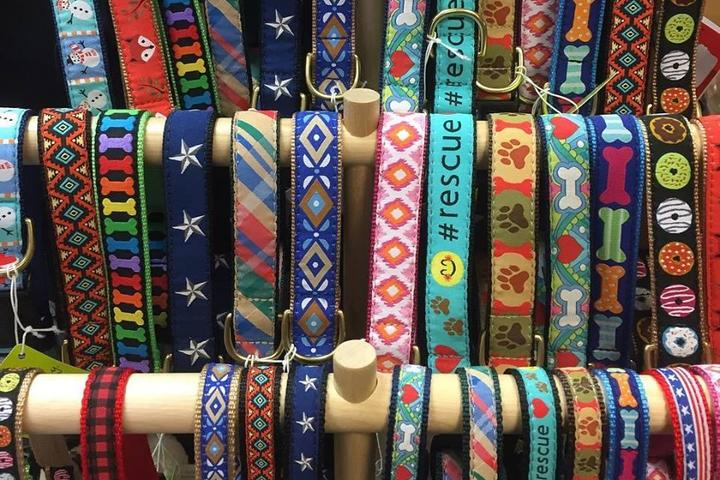 Pet Friendly Ann-imals Pet Supply Store