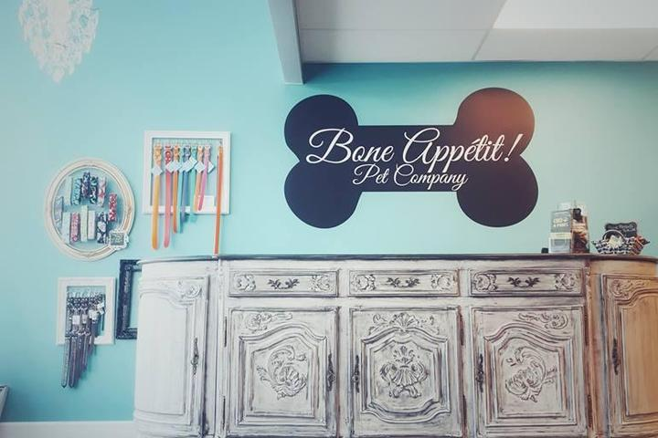 Pet Friendly Bone Appetit! Pet Company