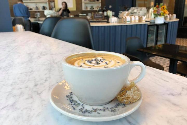 Pet Friendly Pharmacy Coffee