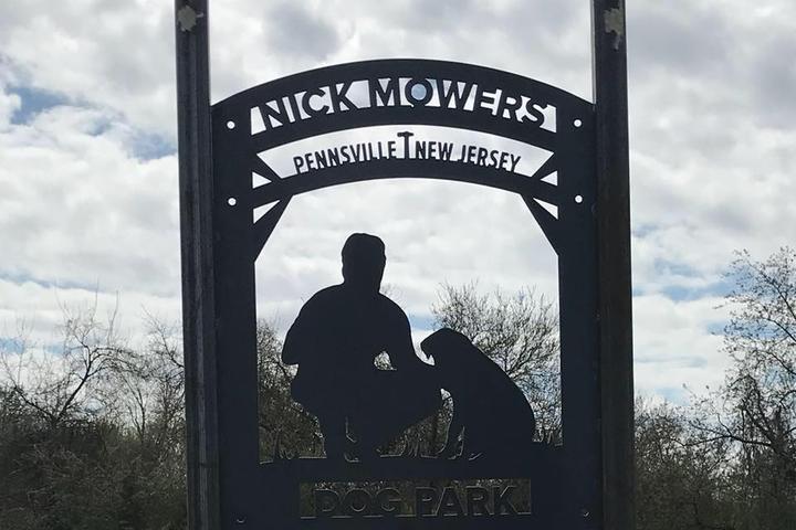 Pet Friendly Nick Mowers Dog Park