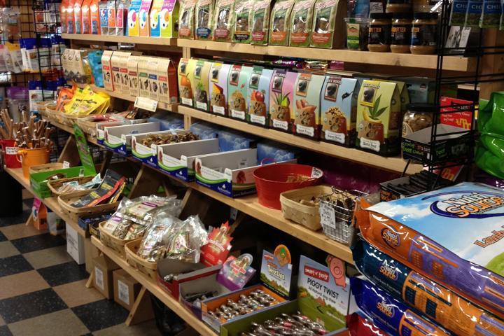 Pet Friendly The Whole Pet Shop