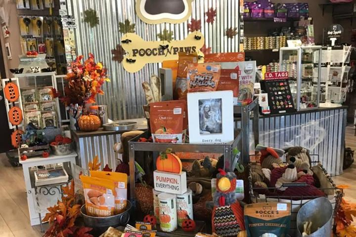 Pet Friendly Pooch N Paws, A Bentley's Pet Stuff Company & Grooming
