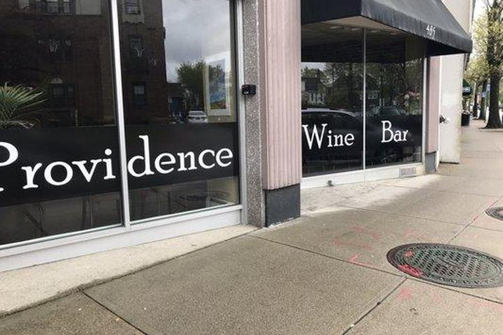 Pet Friendly Providence Wine BAR